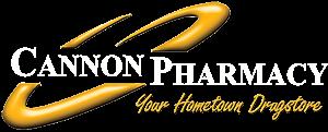 Cannon Pharmacy Logo