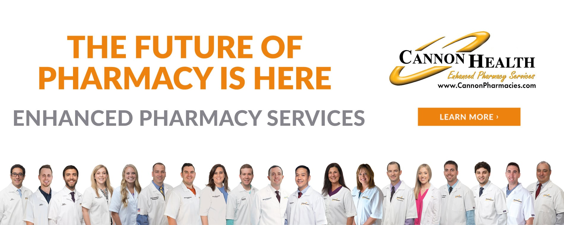 the future of pharmacy is here