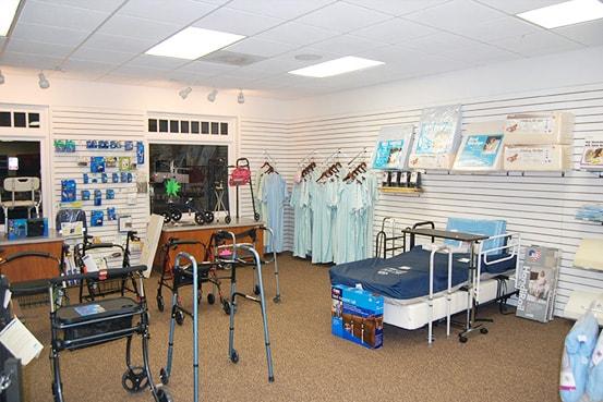 Medical Equipment | Cannon Pharmacy